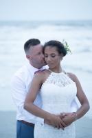 Bridal pictures in North Carolina