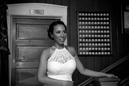 Reception pictures at Brentwood wine club