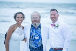 Sunset Beach, Ocean Isle Beach weddings