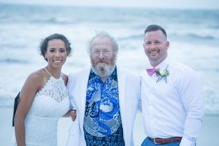 Sunset Beach, Ocean Isle Beach weddings