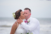 Wedding photographers in Sunset Beach, NC