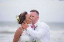 Wedding photographers in Sunset Beach, NC