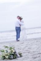 wedding photography Sunset Beach NC