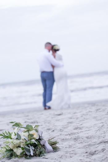 wedding photography Sunset Beach NC